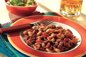 Fiesta Chili Mac