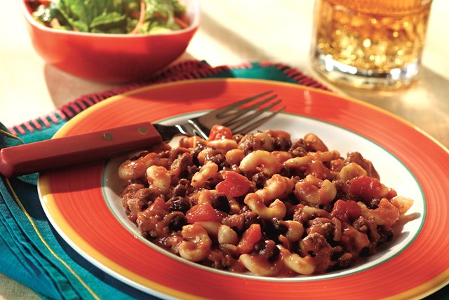 Fiesta Chili Mac Image 1