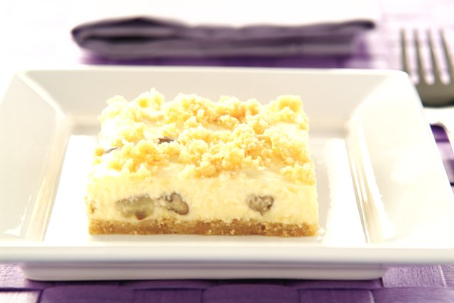 Heavenly Cream Squares Image 1