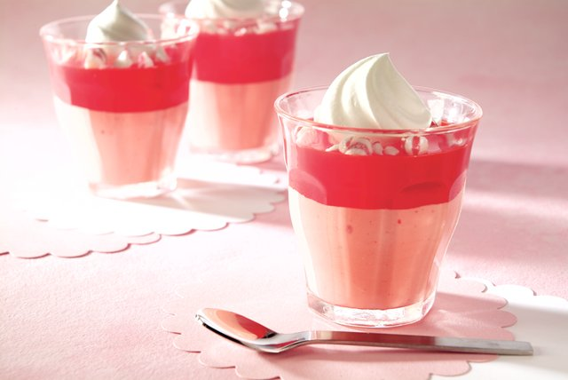 Peppermint Parfaits Image 1