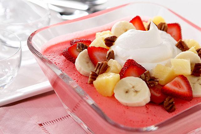 Banana Split Dessert Image 1