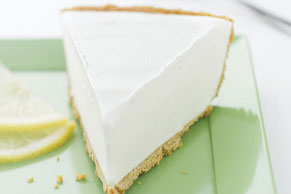 Lemonade Stand Pie
