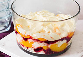 Easy English Trifle