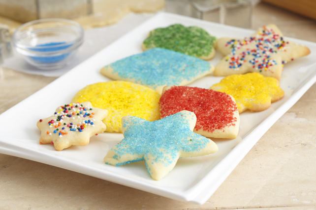 How to Make Cookies from Scratch Image 1