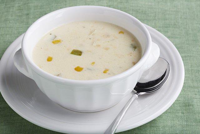 PHILADELPHIA® Corn Chowder Image 1