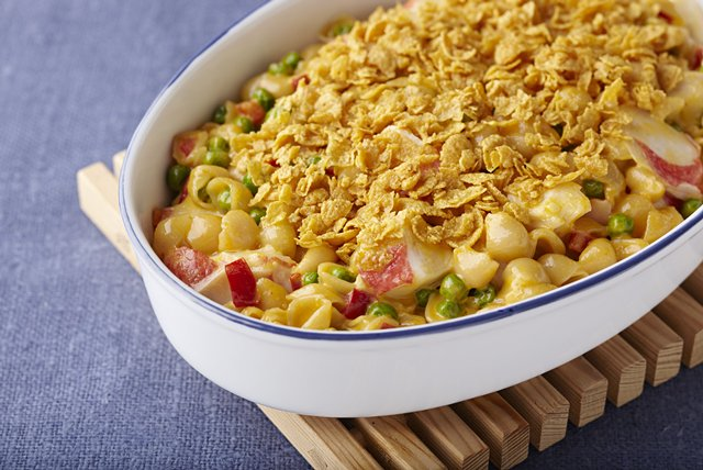 Creamy Seaside Casserole