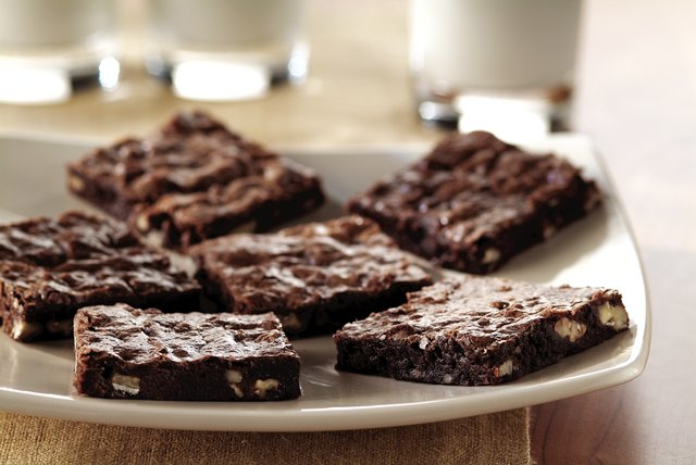 GERMAN'S® Chocolate Brownies Image 1