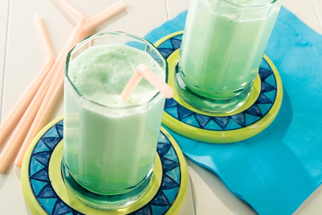 Key Lime Smoothie Image 1