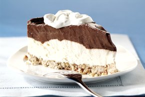 Kansas City Mud Pie