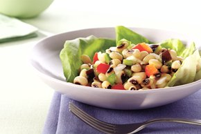 Pickled Black-Eyed Peas