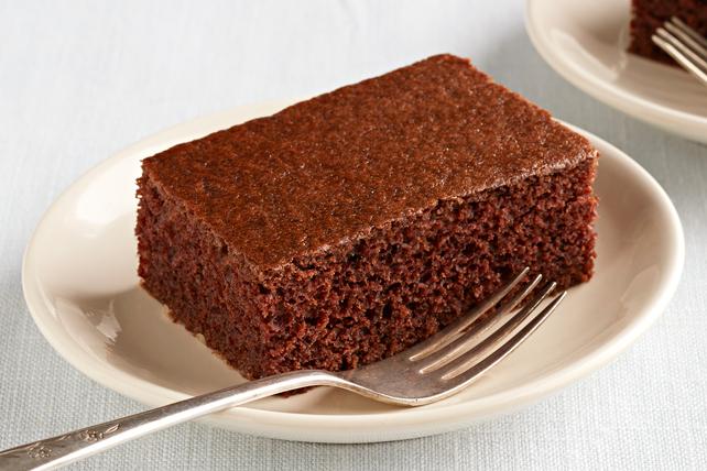 Mocha Spice Cake Image 1