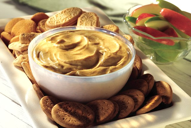 Dip de calabaza y queso crema PHILADELPHIA Image 1
