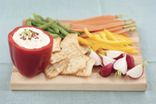New Ranch Dip Image 1