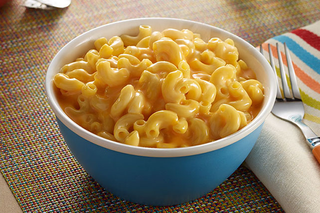 VELVEETA Ultimate Macaroni & Cheese Image 1