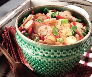 Warm Potato Salad Image 1