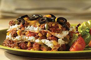 Mexican Lasagna Image 1