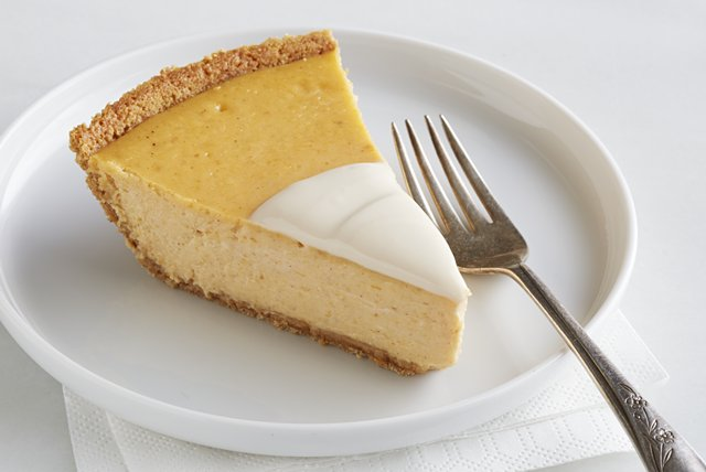 Pumpkin Pie Recipe Image 1