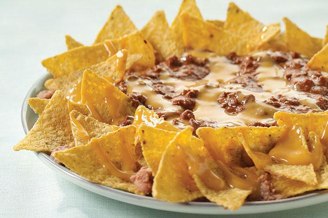 Nacho Platter Ole Image 1