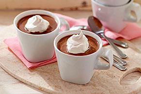 Chocolate-Almond Coffee