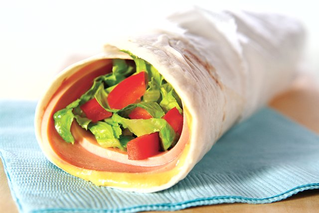 Bologna Roll-Up Image 1