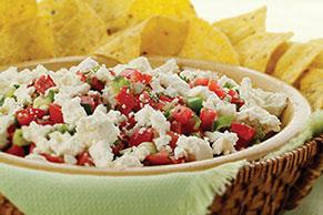 Fresh ATHENOS® Salsa