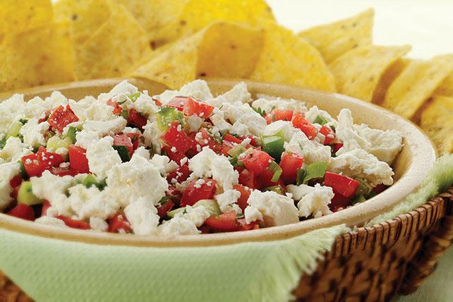 Fresh ATHENOS® Salsa Image 1