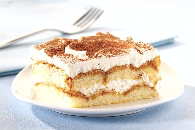 Smart-Choice Easy Tiramisu Image 1