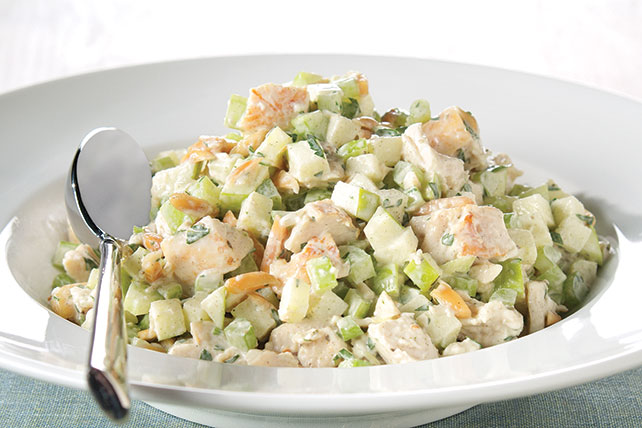 Herbed-Chicken Salad Image 1