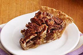Rich Pecan Pie