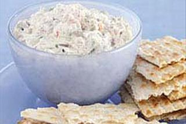 Chunky Herring Spread Image 1