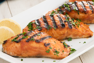 Maritime Salmon