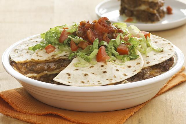 Burritos au four Image 1