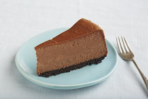 PHILADELPHIA New York Chocolate Cheesecake