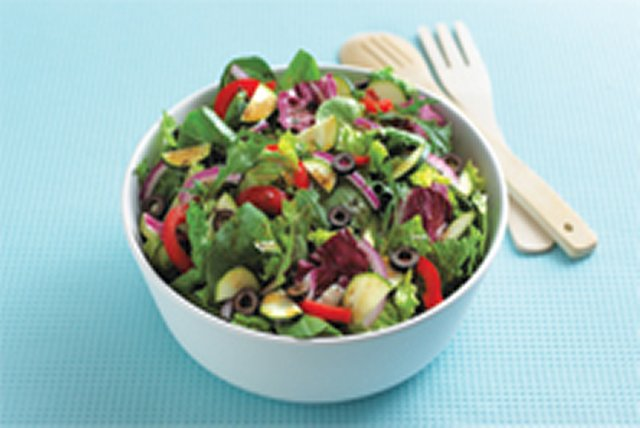 Salade jardinière à l'italienne Image 1
