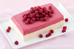 Raspberry Summer Sensation