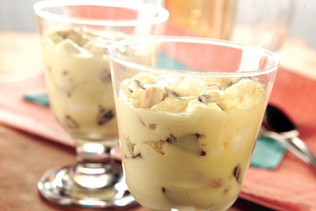 Rocky Road Cups Image 1