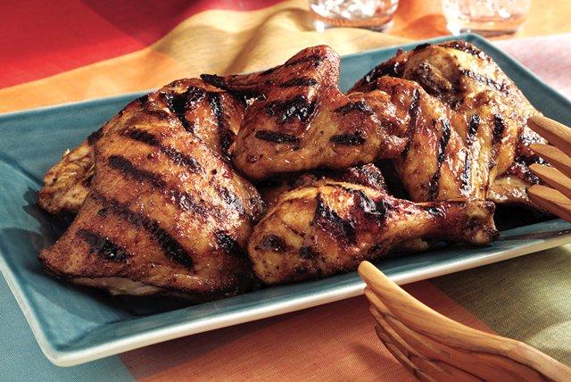 Jerk-Style Chicken Image 1