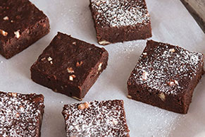 Brownies divinos