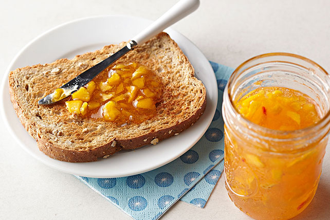 SURE.JELL  Peach Jam Image 1