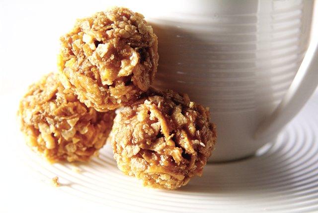 Caramel Balls Image 1