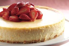 PHILADELPHIA® Macaroon Cheesecake