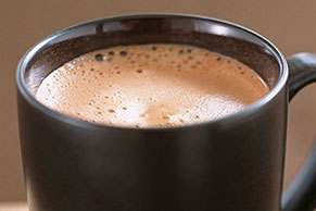 Spiced Hot Chocolate Mug
