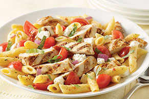 Bistro Chicken-Pasta Salad