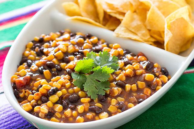 BBQ Black Bean Salsa Image 1