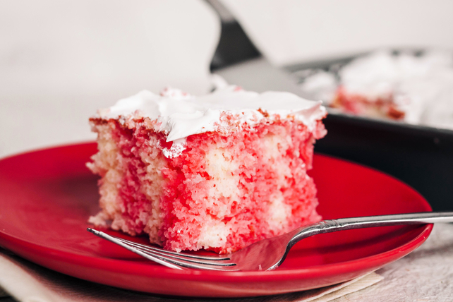 Gelatin Poke Cake Kraft Recipes