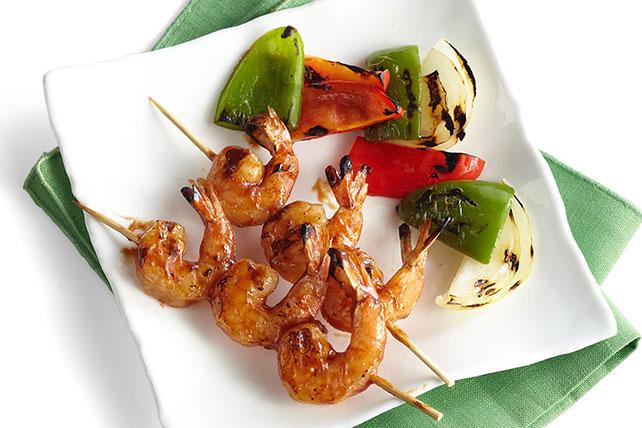 BBQ Shrimp Image 1