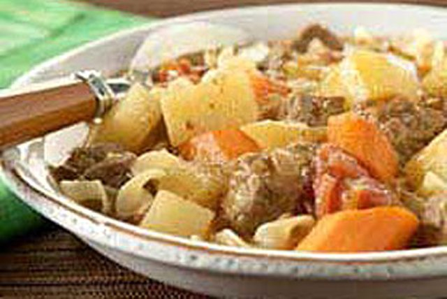 Irish Beef Stew Image 1