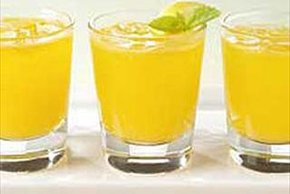 Apricot-Orange Punch