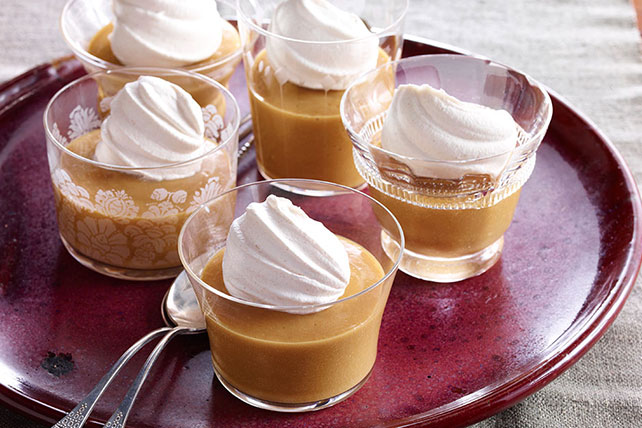 Cappuccino Dessert Image 1
