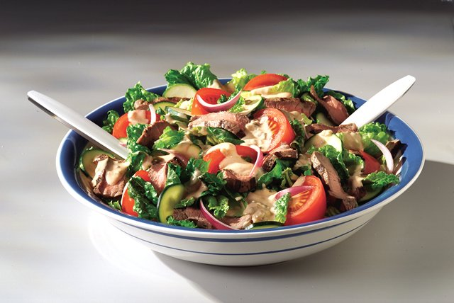 Summer Steak Salad Image 1